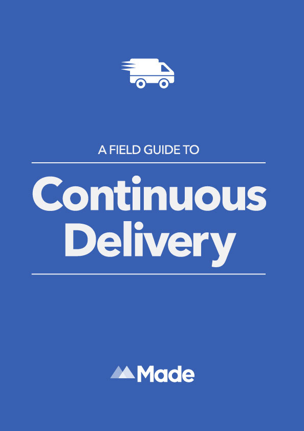 Field_guide_to_continuous_delivery